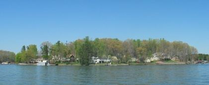 Mountain Island, North Carolina Mountain Island Lake Homes NC Communities