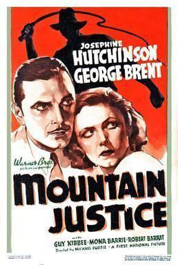 Mountain Justice (1915 film) Mountain Justice 1937 film Wikipedia