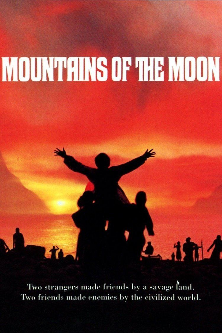 Mountains of the Moon (film) wwwgstaticcomtvthumbmovieposters12107p12107
