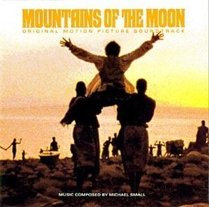 Mountains of the Moon (film) Mountains Of The Moon Soundtrack details SoundtrackCollectorcom
