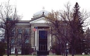 Mountrail County, North Dakota wwwcomountrailndusmountrailcourthousejpg