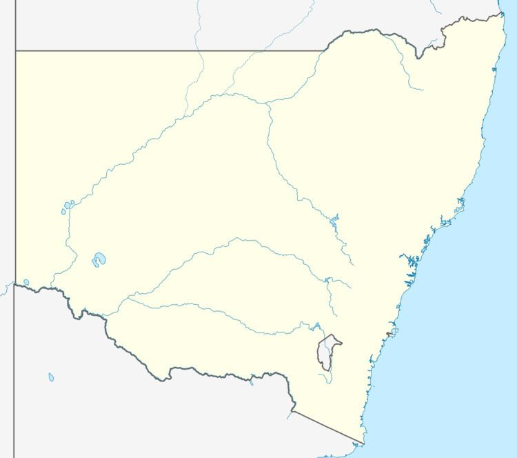 Mourquong, New South Wales