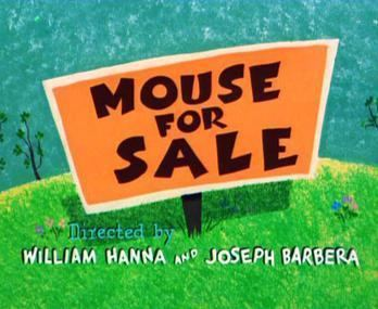 Mouse for Sale movie poster