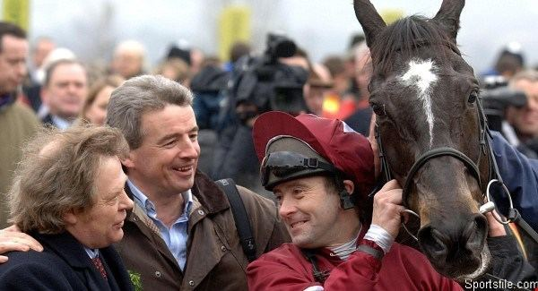 Mouse Morris Trainers family devastated after sons death in Argentina