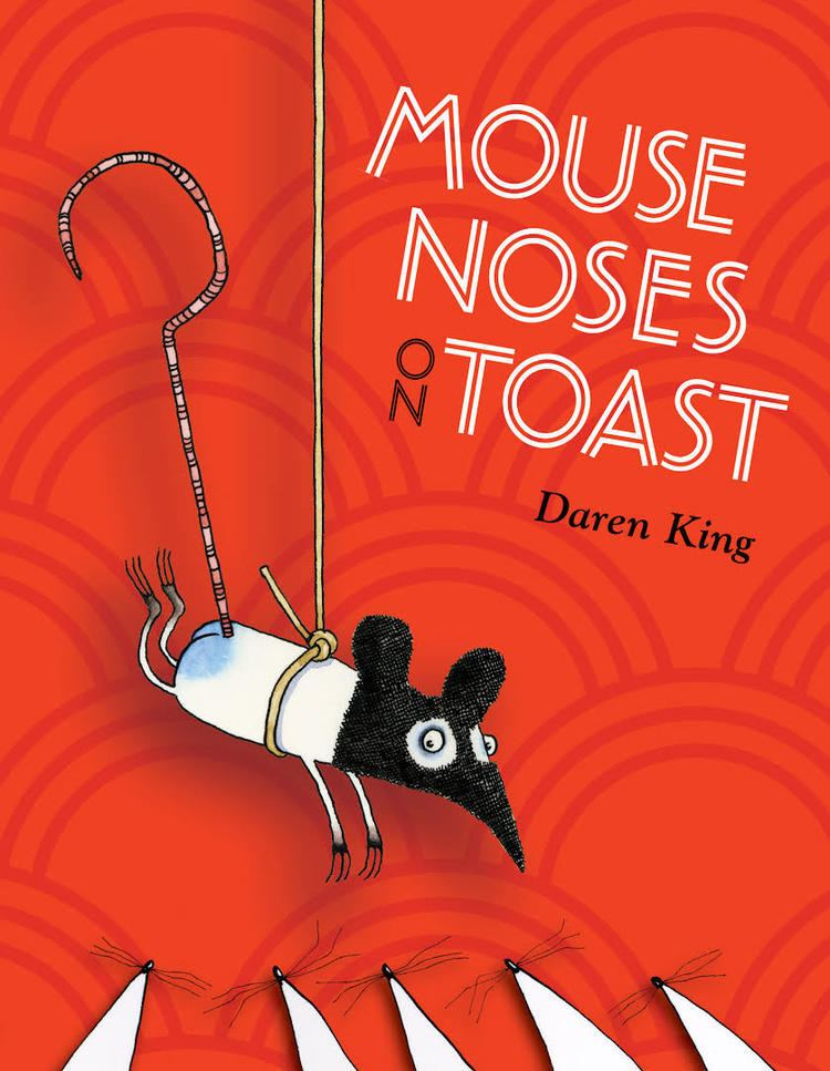 Mouse Noses on Toast t0gstaticcomimagesqtbnANd9GcRDNs8WrayT7frJd