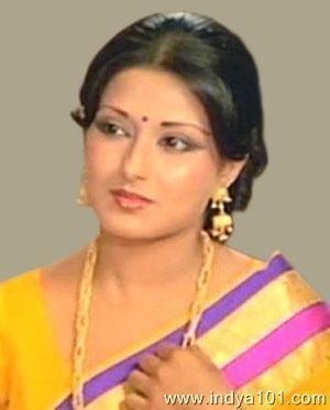 Moushumi Chatterjee Moushumi Chatterjee Photo 300x373 Indya101com