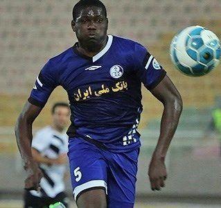 Moussa Coulibaly (footballer, born 1993) wwwpersianfootballcomnewswpcontentuploadsMo