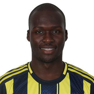 Moussa Sow Classify Moussa Sow ExFenerbahce footballer