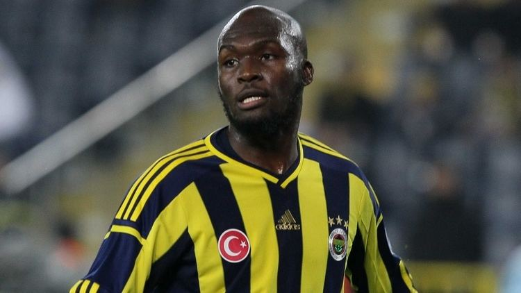 Moussa Sow Moussa Sow Fenerbahce Goalcom