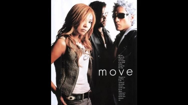 Move (Japanese band) move Dogfight instrumental HQ YouTube