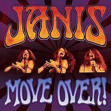 Move Over! httpsuploadwikimediaorgwikipediaenthumb1