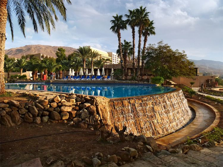 Movenpick Dead Sea Spa and Resort
