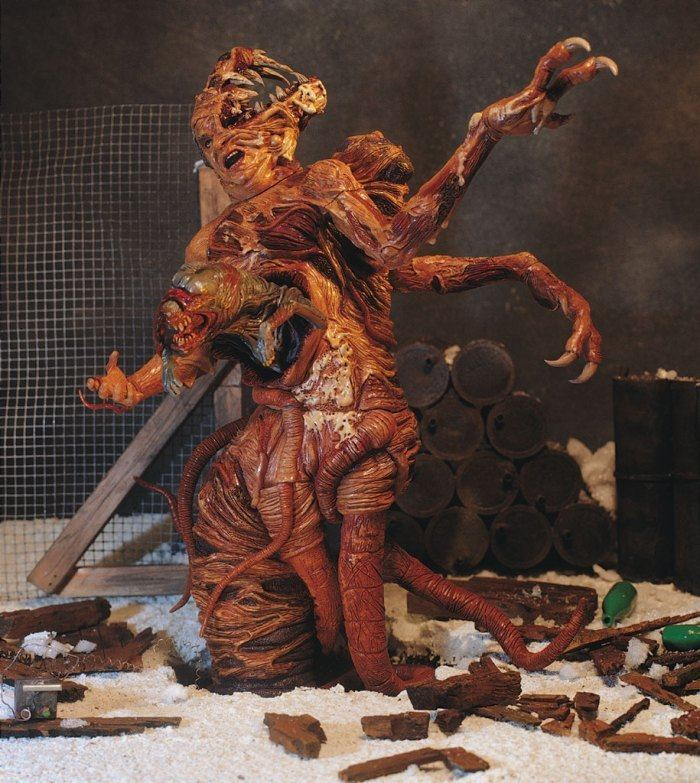 Movie Maniacs Remembering McFarlanes Movie Maniacs Toy Line Bloody Disgusting