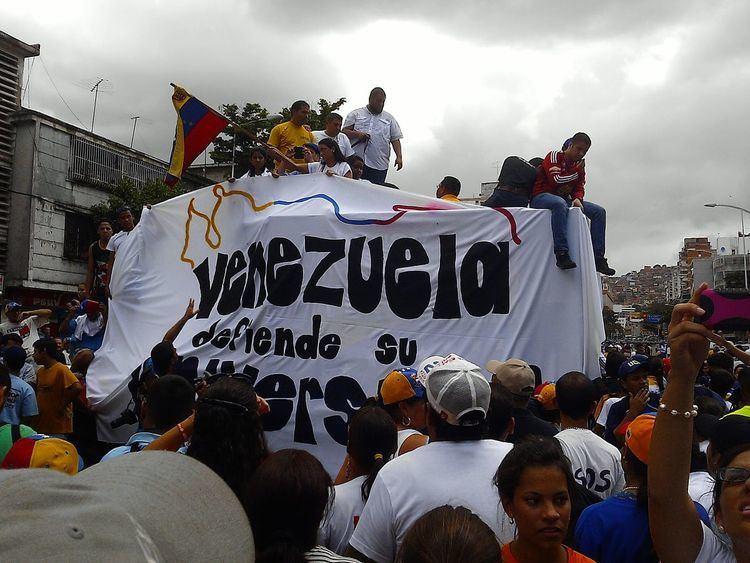 Movimiento Estudiantil (Venezuela)