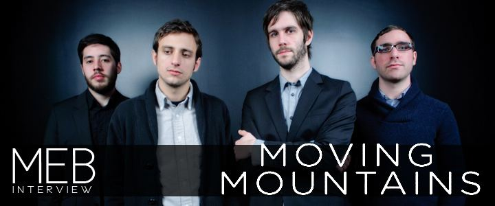 Moving Mountains (band) Interview Moving Mountains Mind Equals Blown