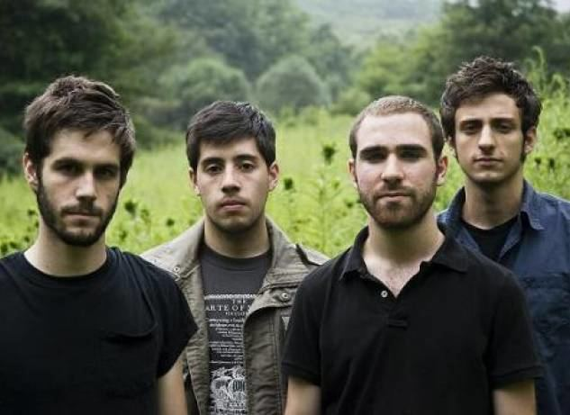 Moving Mountains (band) Moving Mountains release acoustic bside News Alternative Press