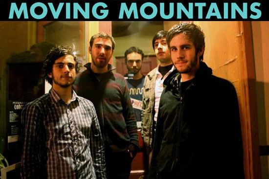 Moving Mountains (band) Interviews Moving Mountains Features Scene Point Blank Music