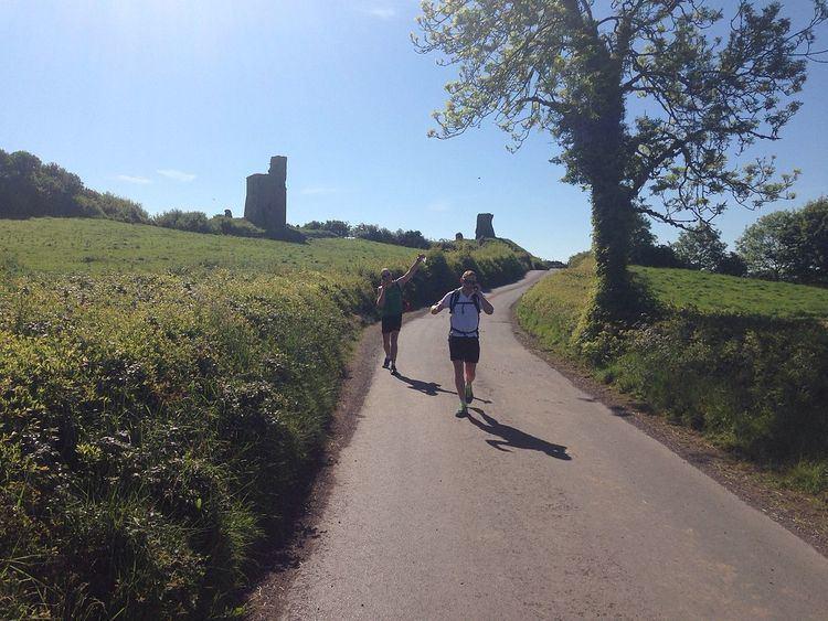Moylagh, County Meath
