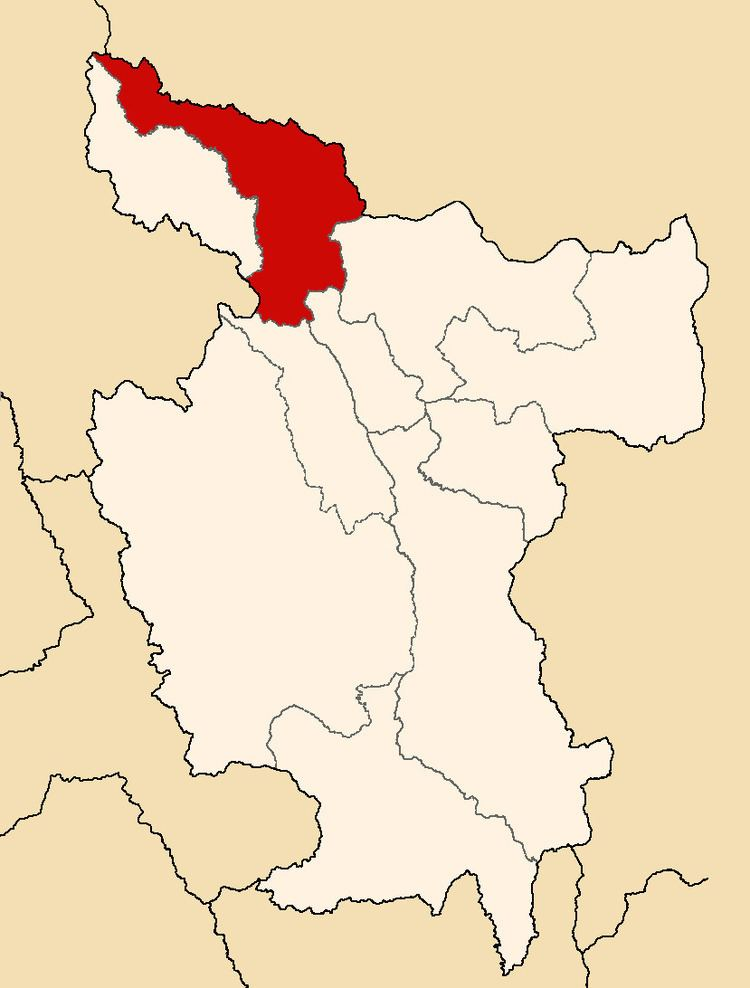 Moyobamba Province