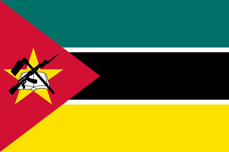 Mozambique at the 2008 Summer Olympics