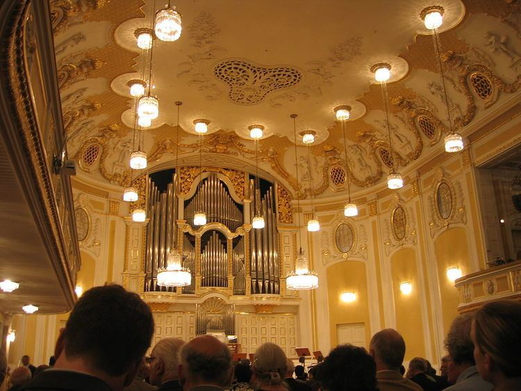 Mozarteum University of Salzburg
