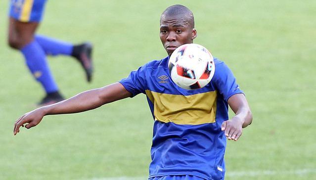 Mpho Matsi Mpho Matsi warns Cape Town City to avoid Ajax Cape Town fate against