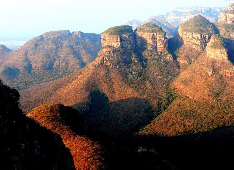 Mpumalanga Beautiful Landscapes of Mpumalanga