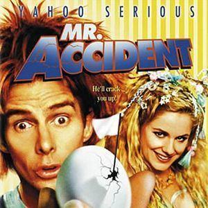 Mr. Accident Mr Accident Pelcula 2000 SensaCinecom