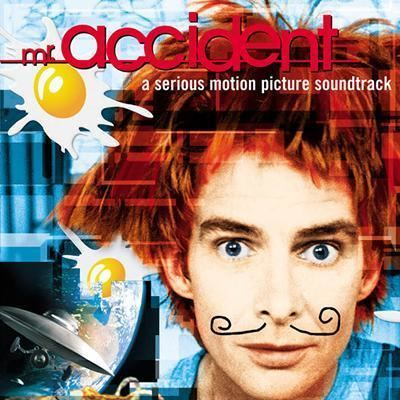 Mr. Accident Mr Accident Soundtrack 2000
