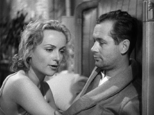 Mr. %26 Mrs. Smith (1941 film) movie scenes Picture