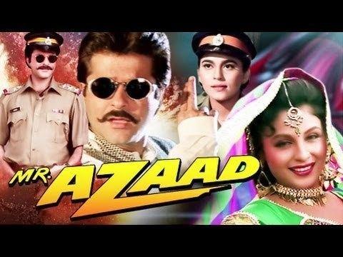 Trailer MrAzaad YouTube