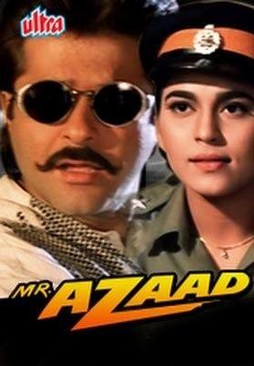 Mr Azaad YouTube