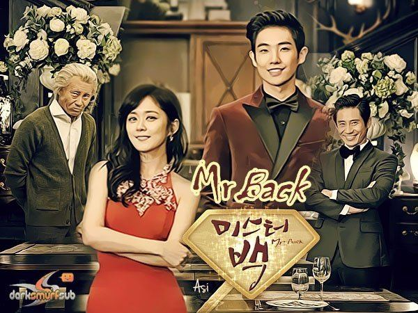 Mr. Back 1000 images about Mrback on Pinterest Korean dramas Culture and