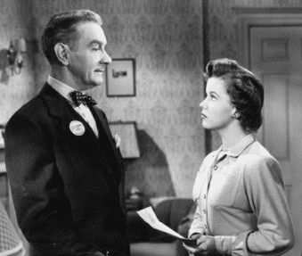 Mr. Belvedere Goes to College Mr Belvedere Goes to College 1949 BW Spoiler Alert