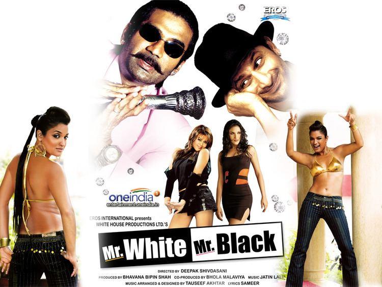 Mr White Mr Black Watch hd geo movies