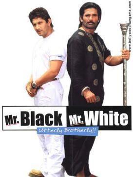 Mr Black Mr White Wikipedia