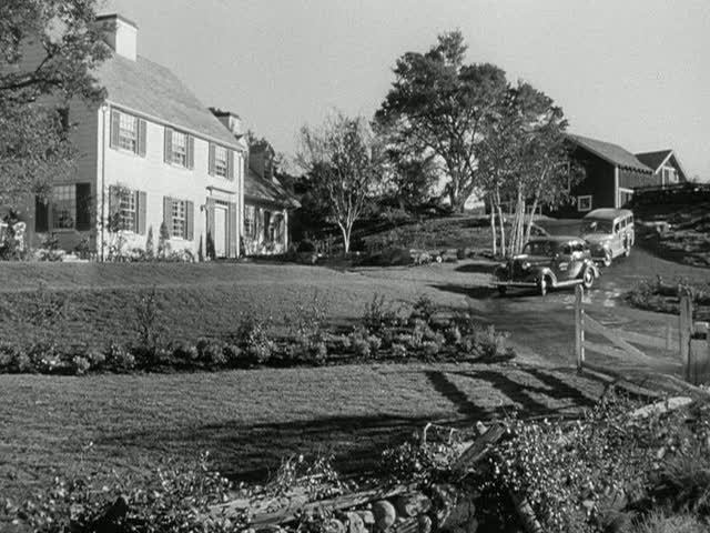 Mr. Blandings Builds His Dream House Real Estate Wisdom in Mr Blanding Builds His Dream House 1948