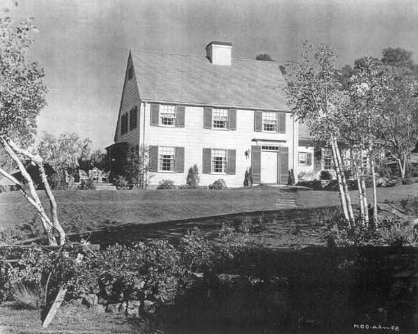 Mr. Blandings Builds His Dream House The Story Behind Mr Blandings Builds His Dream House