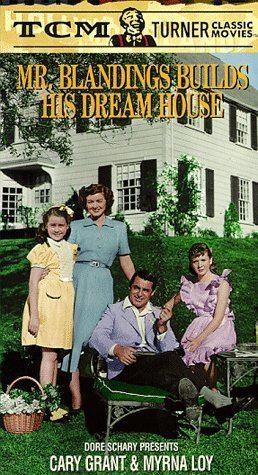 Mr. Blandings Builds His Dream House Mr Blandings Builds His Dream House 1948