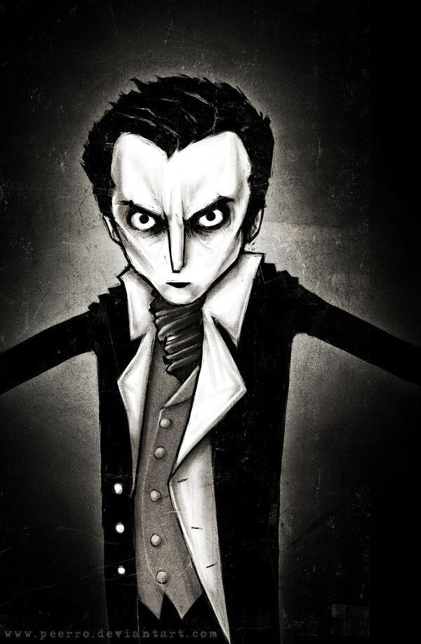 Mr. Doctor devill DeviantArt