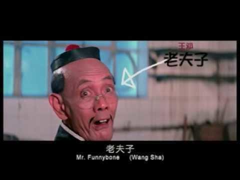 Mr. Funnybone MR FUNNYBONE STRIKES AGAIN TRAILER ENGLISH SUBTITLES YouTube