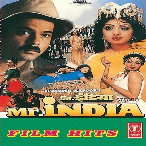 Mr India 1987 Mp3 Songs Bollywood Music