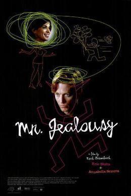 Mr. Jealousy Mr Jealousy Wikipedia
