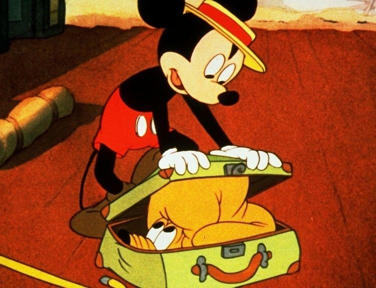 Mr. Mouse Takes a Trip Mr Mouse Takes a Trip film D23