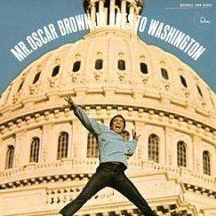 Mr. Oscar Brown, Jr. Goes to Washington httpsuploadwikimediaorgwikipediaen996Mr