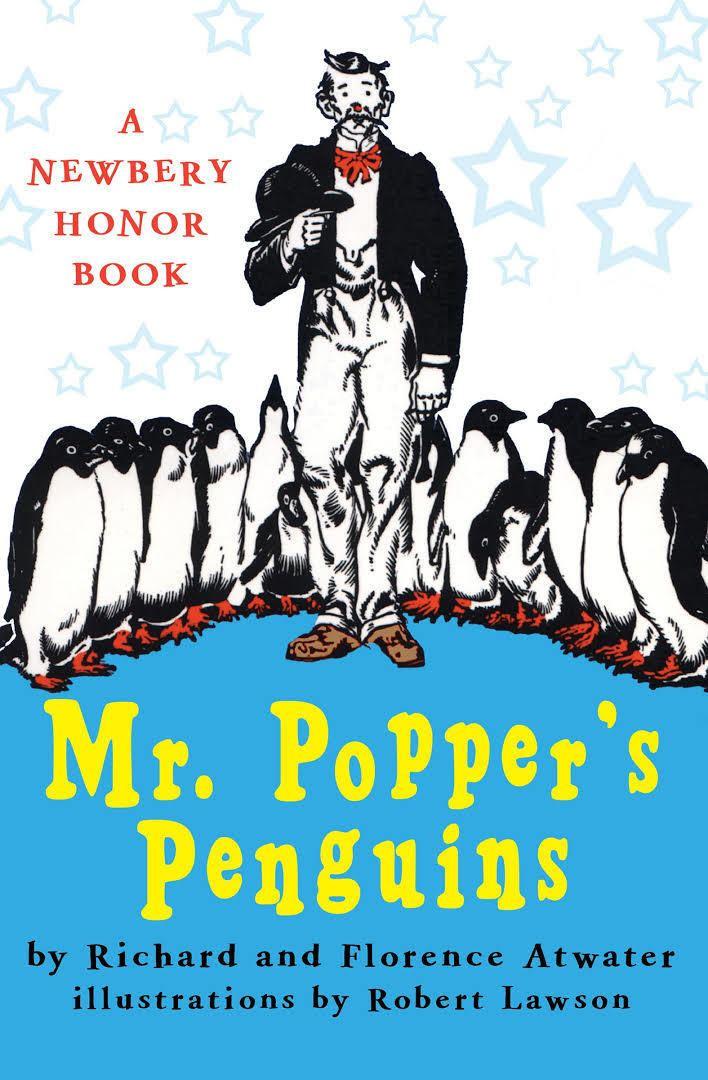Mr. Popper's Penguins t3gstaticcomimagesqtbnANd9GcQtI672Jpo54Anqi
