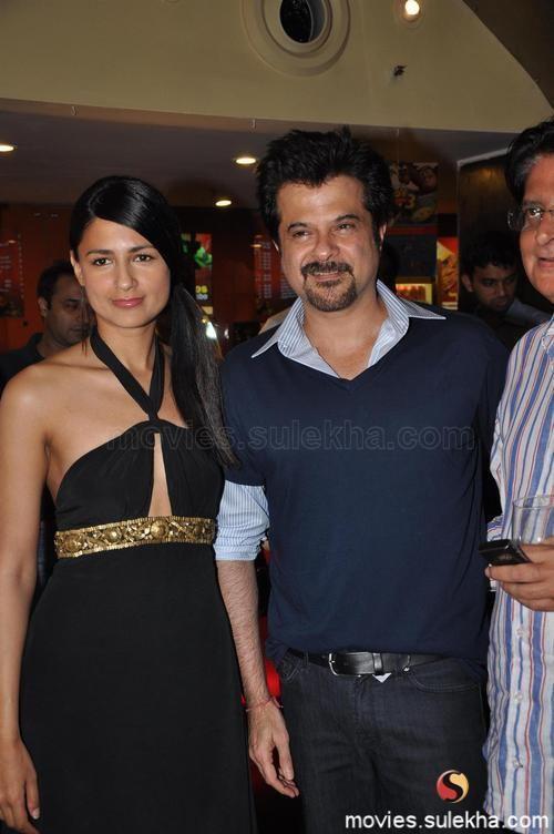 Premiere of Mr Singh Mrs Mehta Event Photo Event Photo 1