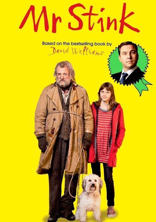 Mr Stink (film) Mr Stink movie where to watch streaming online