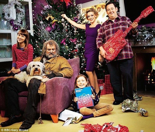Mr Stink (film) Doctor Who to Downton Abbey The best of this year39s festive viewing