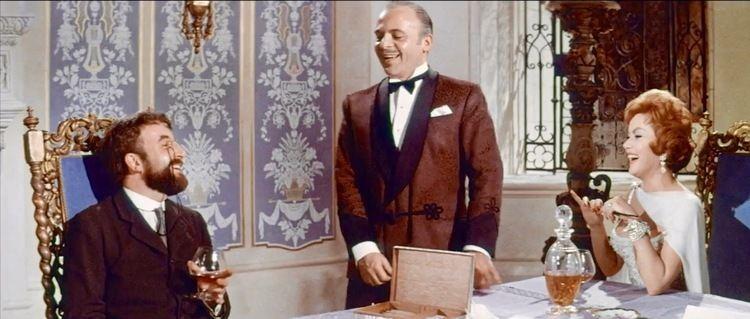 Mr. Topaze Mr Topaze 1961 thedullwoodexperiment
